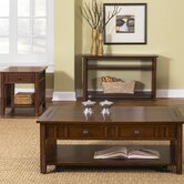 Prairie Hills Coffee Table Set