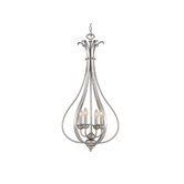 Monrovia 4 Light Foyer Pendant