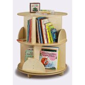 Whitney Brothers Literature Racks