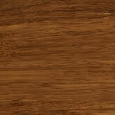 "Synergy Floating Floor 7-11/16"" Strand Bamboo in Chestnut"