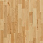Scandinavian Naturals 3-Strip 7-7/8&quot; Engineered Beech Viborg