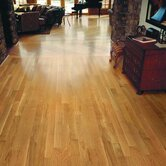 Jacks Creek 5&quot; Solid White Oak in Natural
