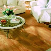 "Jacks Creek 2-1/4"" Solid Red Oak in Natural"