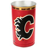 NHL Tapered Wastebasket