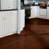 Montecito Plank 4-1/2&quot; Engineered Maple in Chocolate