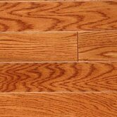 "Gevaldo 3/4"" x 3"" White Oak in Gunstock"