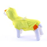 Chicken Dog Costume