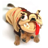 Mad Dog Dog Costume