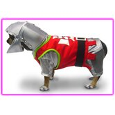 Sir Barks-A-Lot Dog Costume