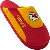 NFL Low Pro Stripe Slipper