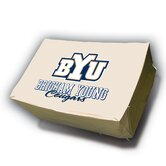 NCAA Rectangle Table Cover