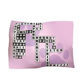 Rectangle Crossword Puzzle Dog Bed