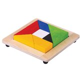 Preschool Twisted Puzzle
