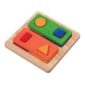 Preschool Shape Sorter