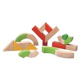 Preschool Twisted Blocks Set