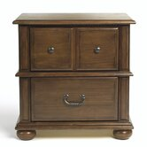 Kingsley 2 Drawer Nightstand