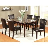 Stonebriar 7 Piece Counter Height Dining Set