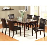 Stonebriar 5 Piece Counter Height Dining Set