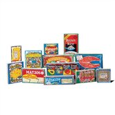 Play Kitchen Wooden International Foods Products