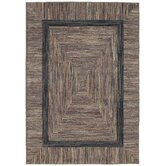 Barnwood Grey Multi Rug
