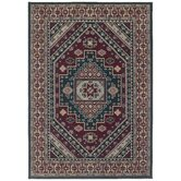 Sedona Scarlet Rug