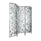 Recycled Fascination Room Divider