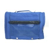Backpack Pet Carrier in Blue
