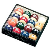 Action Billiard Balls Standard Ball Set