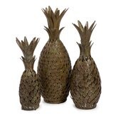 3 Piece Pineapple Medley Set