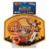 Youth Sports Trac Tec Breakaway Hoop Set