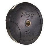 45 lbs Bumper Plate