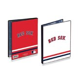 MLB Baseball Card Portfolio (4 Pocket Pages)