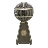 Fargo Desktop Fan in Oil Rubbed Bronze