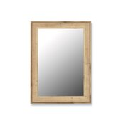 Natural Forest Pine Mirror