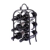 Arch 6 Bottle Tabletop Wine Rack