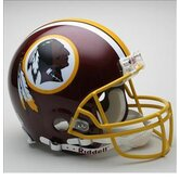 NFL Pro Line Authentic Helmet