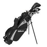 Junior Large Golf Set with Bag