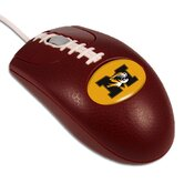 NCAA Pro-Grip Mouse