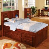 Weston Captain Bedroom Collection