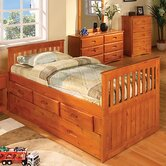 Weston Slat Bedroom Collection