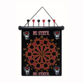 NCAA Magnetic Dart Board Set