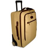 "Lugano 22"" Rolling Carry On"