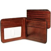 Monserrate Bi-Fold Wallet