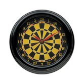 Novelty Items Darts Clock
