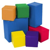 7 Piece Big Blocks