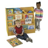 ECR4kids Classroom Storage