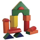 14 Pieces Jumbo Soft Blocks