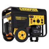 3500/4000 Watt Portable Generator Remote Start