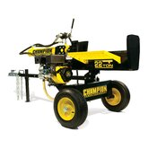 Champion Power Equipment Log & Stump Equipment