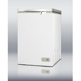 Summit Appliance Freezers